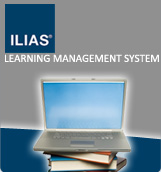 ILIAS Learning management system that enchances the communication of knowledge